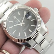Rolex Datejust new Automatic Watch only 126334