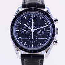 Omega Speedmaster Professional Moonwatch Moonphase usados 42mm Acero