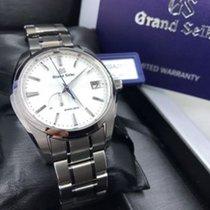 Seiko SBGA211 Titanium 2019 Grand Seiko 41mm new