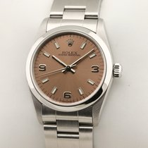 Rolex Oyster Perpetual 31 67480 Mid Size Perpetual 1998 gebraucht