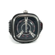 Sevenfriday Steel 47.6mm Automatic M1/04 pre-owned