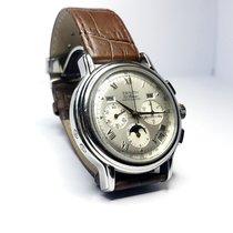 Zenith El Primero Chronomaster 01.0240.410 2001 pre-owned
