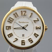 Tendence Gulliver Plastic 52mm White