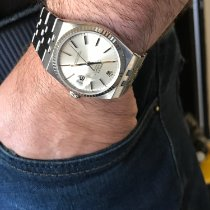 Rolex Datejust Oysterquartz Steel 36mm Silver No numerals United States of America, Texas, LAREDO