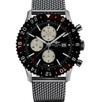 Breitling Chronoliner Y24310 new