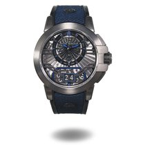 Harry Winston Project Z 42mm United States of America, Massachusetts, Andover