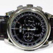 Patek Philippe Perpetual Calendar Chronograph 5970P-001 2009 pre-owned