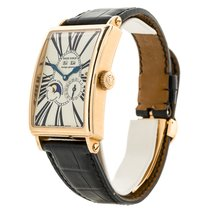 Roger Dubuis Rose gold 34mm Automatic ROGER DUBUIS Much More Perpetual Calendar Automatic 18k.Rose new