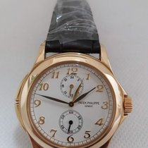 Patek Philippe Travel Time 5134J pre-owned