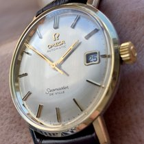 Omega Seamaster DeVille 166.020 1967 pre-owned