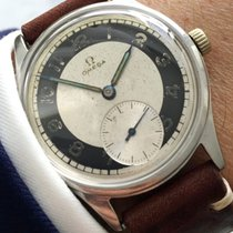 Omega 2400-7 1942 pre-owned