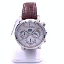 Corum Corum Automatic Flyback Chronograph Watch usados