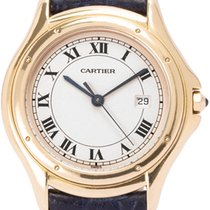 Cartier Cougar 887920 1996 rabljen