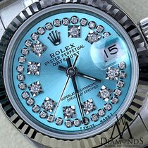 Rolex Steel 26mm Automatic 69174 pre-owned United States of America, New York, New York