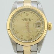 Rolex Lady-Datejust 69173 1985 usados