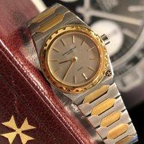 Vacheron Constantin Женские часы 22mm Кварцевые подержанные Часы с оригинальной коробкой