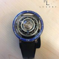 Mb&f HM7 Horlogical Machine 7 - Aquapod in Titanium