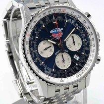 百年靈 (Breitling) Navitimer AB0120 - Indy Honor Flight Watch...