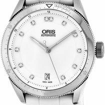 Oris Artix GT Steel United States of America, New York, Brooklyn