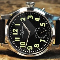 Ball Engineer Master II NM2038D-L1-BKWH 2017 new