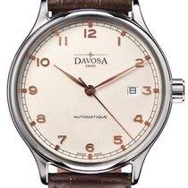 Davosa Heritage Classic Automatik Herrenuhr 161.456.65