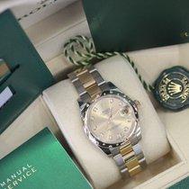 Rolex Lady-Datejust Midsize Diamond Dome Bezel