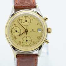 Margi Automatik Chronograph