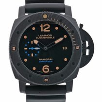 Panerai Luminor Submersible 1950 Carbotech PAM00616 47mm