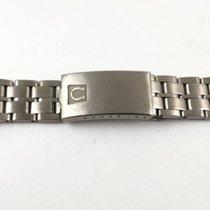 Omega Bracciale bracelet stainless steel vintage 1155/146