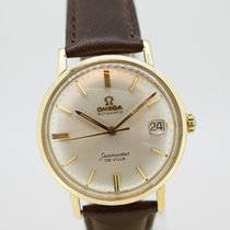 Omega Seamaster DeVille Automatic White Dial Cal. 562 Anno 1962
