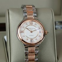 Frederique Constant Classics Delight Steel 33mm Silver