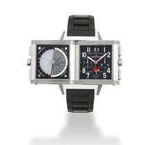 Jaeger-LeCoultre Reverso Squadra World Chronograph United States of America, California, Costa Mesa