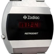 Zodiac nou Cuart 42mm Otel