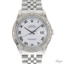 Rolex Datejust Turn-O-Graph 16264 1997 pre-owned