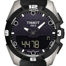 Tissot T-Touch Expert Solar T0914204705100 new