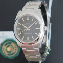 Rolex Oyster Perpetual NEW 114200 BLACK