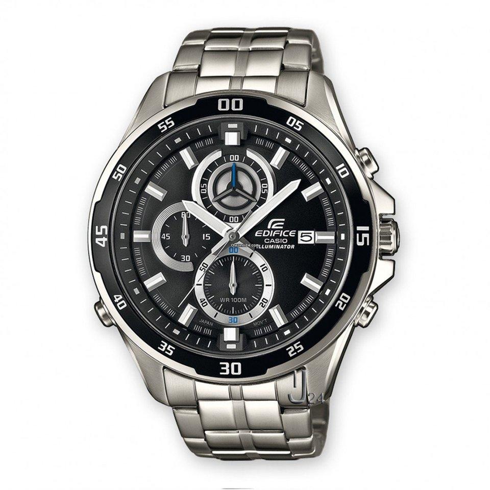 4eb1e9611ec3 Comprar relógio Casio Edifice