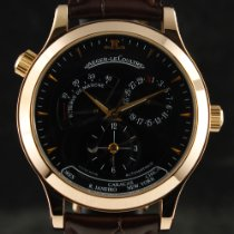 Jaeger-LeCoultre Master Geographic 142.2.92.S 1999 pre-owned