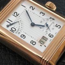 Jaeger-LeCoultre Reverso Grande Date Ouro rosa 47mm