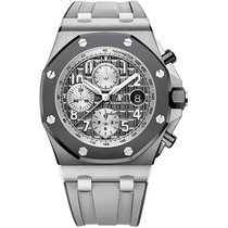 Audemars Piguet Royal Oak Offshore Chronograph 26470IO.OO.A006CA.01 новые