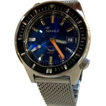 Squale Squale Matic 60 ATM Blue 2019 new