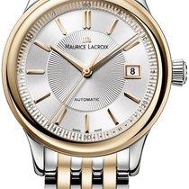 Maurice Lacroix Les Classiques Date LC6027-PS103-131-1 2020 new