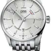 Oris Artix Pointer 01 755 7691 4051-07 8 21 80 2019 new