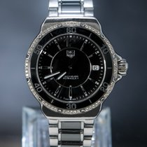 TAG Heuer WAH1212.BA0859 Ceramic Formula 1 Lady 37mm pre-owned
