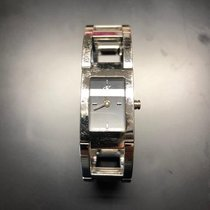 ck Calvin Klein pre-owned Automatic 18mm Glass 100 ATM
