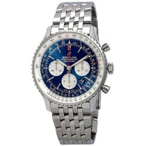 Breitling AB0127211C1A1 Steel 2015 Navitimer 01 (46 MM) 46mm new United States of America, Florida, Miami