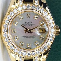 Rolex Pearlmaster 29mm Mother of pearl United States of America, Missouri, BRANSON