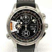 Hamilton Khaki Aviation H766160 rabljen