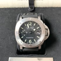 Panerai Special Editions Steel 44mm Black United States of America, Pennsylvania, Philadelphia