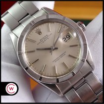Rolex Oyster Perpetual Date 1500 1958 usados